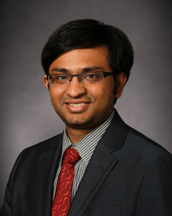 Saptarshi Das, assistant professor of engineering science and mechanics