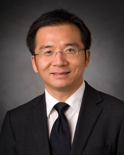 Photo of Tony Jun Huang
