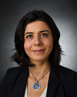Photo of Parisa Shokouhi