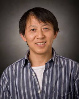 Photo of Sulin Zhang